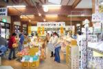 <center>さくらセール店内<br>Sakura Sale</center>